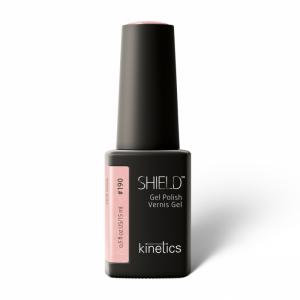 KINETICS - Lakier Hybrydowy 190 Shield Pink Twice 11 ml