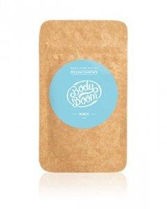 Body Boom Peeling kawowy Imprezowy Kokos 30g
