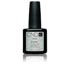 CND Shellac UV Base Coat - 7,3 ml