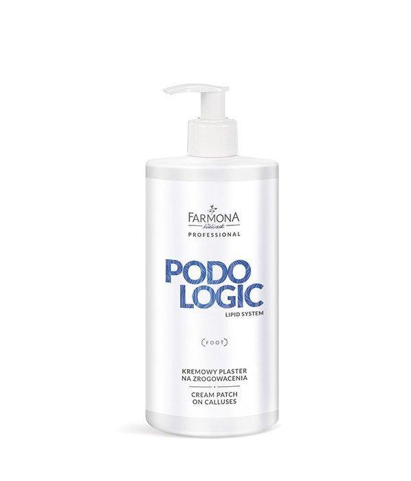 Farmona Podologic Lipid System - Kremowy plaster na zrogowacenia - 500ml