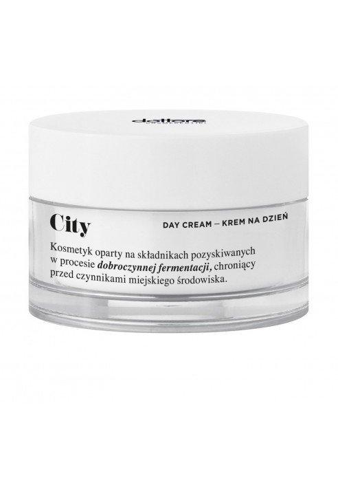 Dottore Cosmeceutici City day cream - krem na dzień 50ml