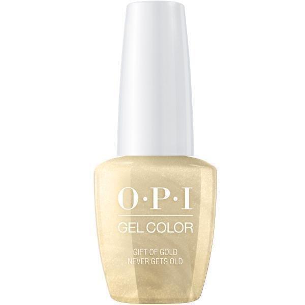 GelColor żel Gift Of Gold Never Gets Old HPJ12  15ml