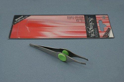 Pinceta kosmetyczna prosta  BX-3