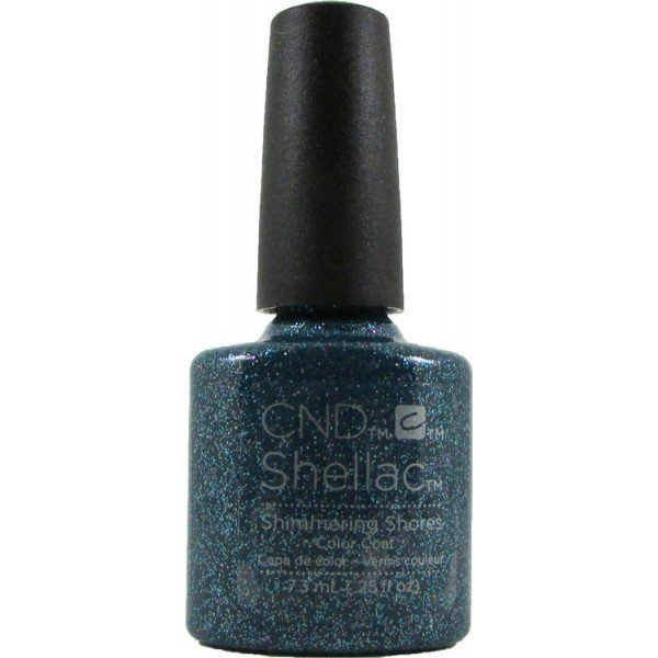 Lakier CND Shellac Shimmering 7,3 ml