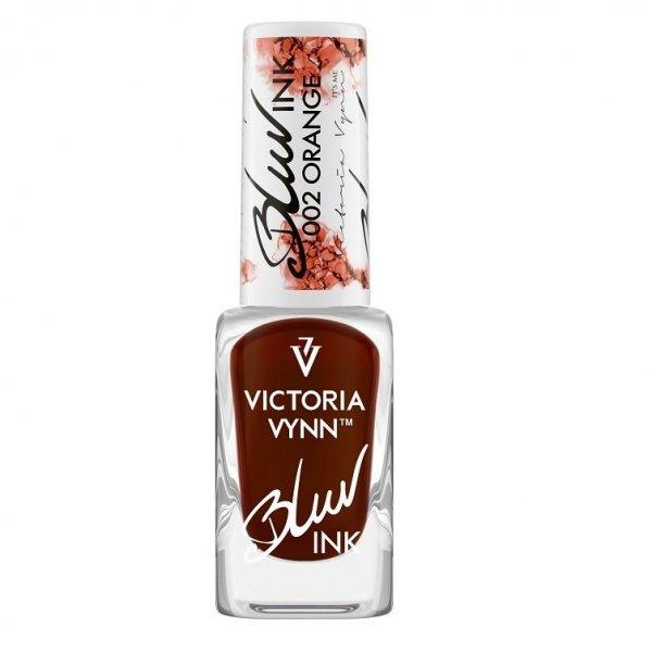 Victoria Vynn ATRAMENT DO ZDOBIEŃ BLUR INK 002 ORANGE 10ml