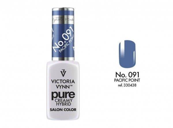 Victoria Vynn Pure Color - No.091 Pacific Point 8 ml