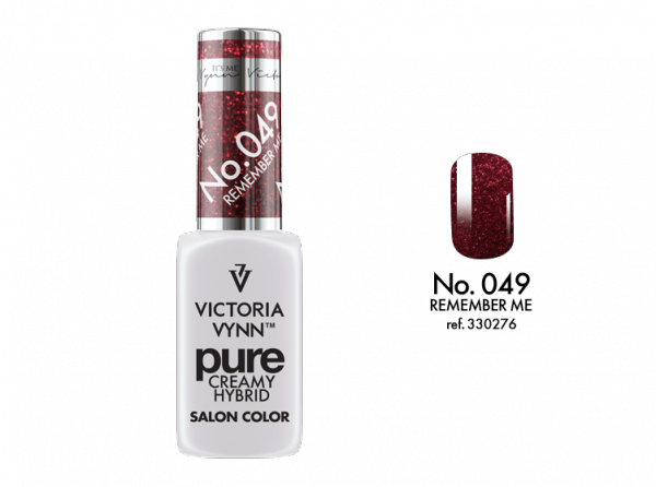 Victoria Vynn Pure Color - No.049 Remember Me 8 ml