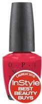 OPI The Thrill Of Brazil A16