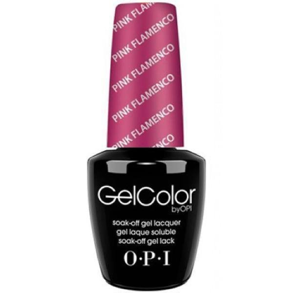 GelColor Pink Flamenco GCE44 15ml