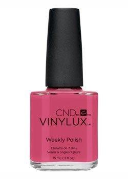 CND Vinylux Irreverent Rose - 15 ml