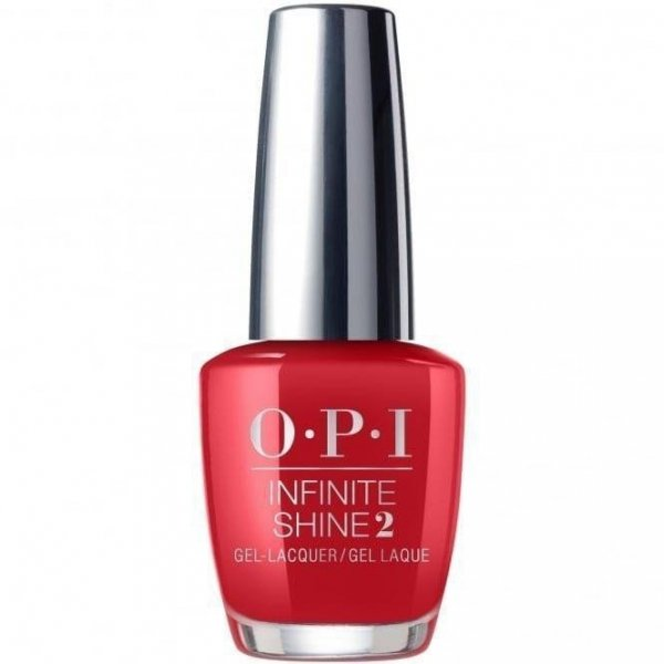 Infinite Shine Big Apple Red ISLN25