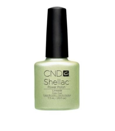 CND Shellac Limeade - 7,3 ml