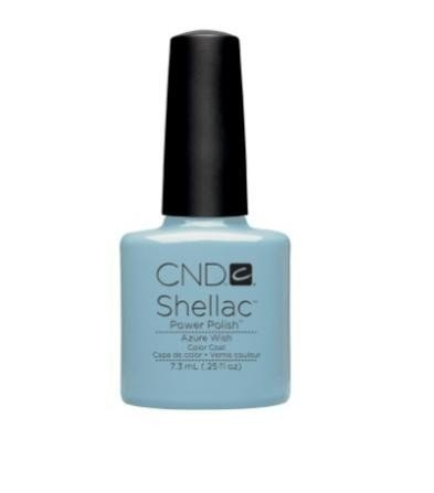 CND Shellac Azure Wish - 7,3 ml