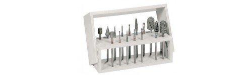Steri Block-Maxi - Pudełko na frezy do sterylizacji 308 119 500