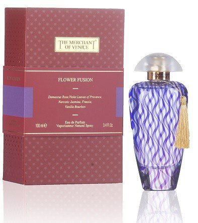 Murano Collection - Flower Fusion 100ml