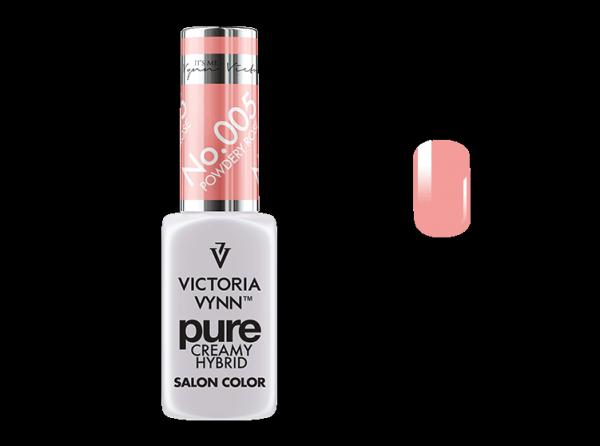 Victoria Vynn Pure Color - No.005 Powdery Rose 8 ml