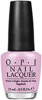 OPI Purple Palazzo Pants V34 15ml - lakier do paznokci
