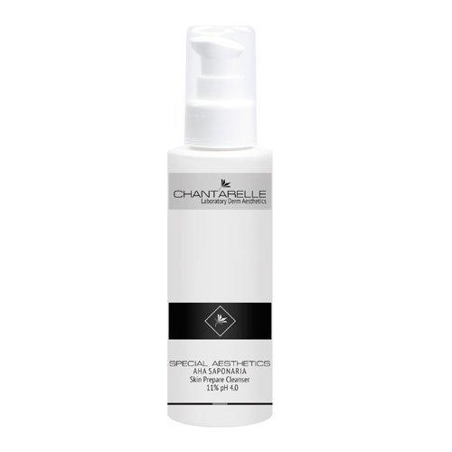 Special Aesthetics AHA SAPONARIA 11% pH 4.0 preparat oczyszczający nadmiar sebum 200ml