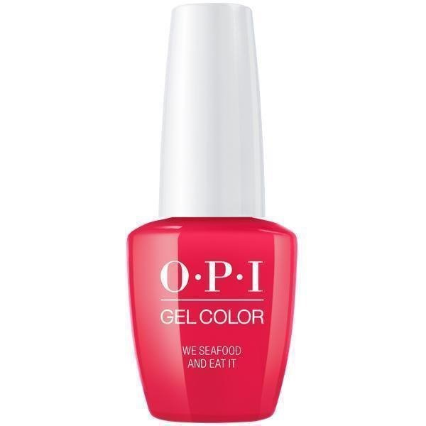 GelColor We Seafood and Eat It GCL20 15ml