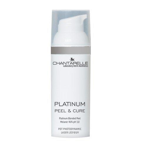Fotodynamiczny Platynowy Blend-Peeling Melaner 46% pH 3,0