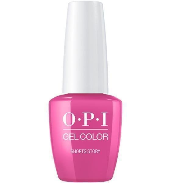 GelColor Shorts Story GCB86 15ml