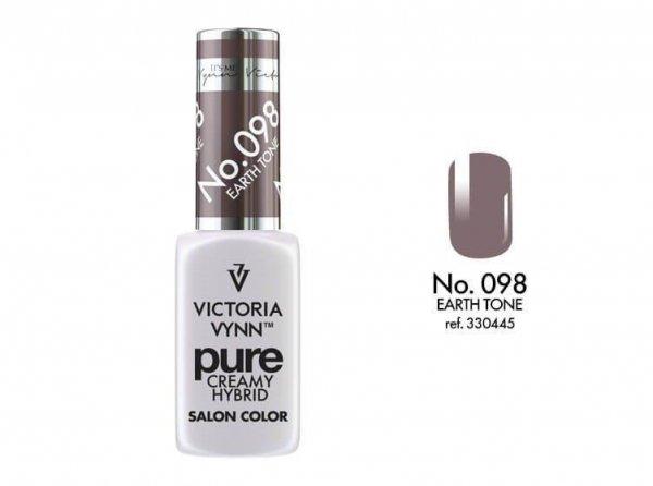 Victoria Vynn Pure Color - No.098 Earth Tone 8 ml