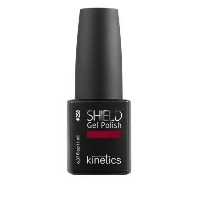 KINETICS - Lakier Solarny 258 SolarGel Urban Legend 15 ml