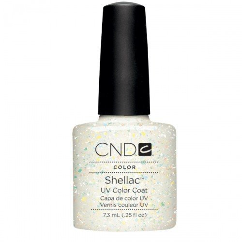 CND Shellac Zillionaire  - 7,3 ml