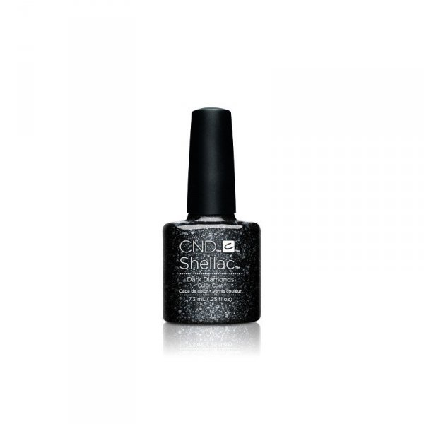 CND Shellac Dark Diamonds - 7,3 ml