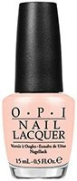 OPI Stop It I`m Blushing T74  15ml - lakier do paznokci
