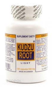 Kudzu Root Light 120 kapsułek/500mg
