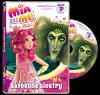 Mia i ja Kolekcja filmowa sezon 3 cz.2 Skłócone siostry (DVD)