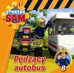 Strażak Sam 8 Pędzący autobus