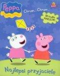 Świnka Peppa Chrum… Chrum… 2 Najlepsi przyjaciele