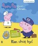Świnka Peppa Chrum… Chrum… 8 Kim chcę być