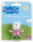 Świnka Peppa figurka kolekcjonerska owca Suzi