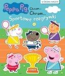 Świnka Peppa Chrum… Chrum… 64 Sportowe rozgrywki
