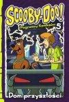 Scooby-Doo! Pogromcy komiksów 5 Dom przyszłości