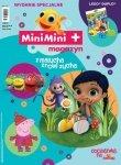 MiniMini+ magazyn Wydanie specjalne + LEGO Duplo 30324