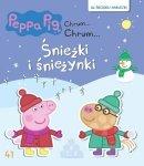 Świnka Peppa Chrum… Chrum… 41 Śnieżki i śnieżynki