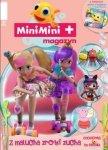 MiniMini+ magazyn 5/2017 + DVD z bajkami + niespodzianka