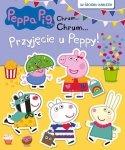 Świnka Peppa Chrum… Chrum… 68 Przyjęcie u Peppy