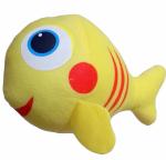 Prezent za zakupy za 50 zł pluszowa rybka MiniMini