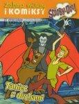 Scooby-Doo! Zabaw miksy i komiksy 4 Taniec z duchami