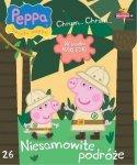 Świnka Peppa Chrum… Chrum… 26 Niesamowite podróże