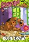 Scooby-Doo! Czytaj i zgaduj 14 Kocie sprawy