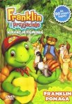 Franklin i przyjaciele kolekcja filmowa (DVD) - 1 Franklin pomaga