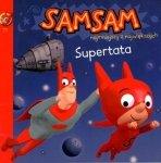 SamSam 11 Supertata