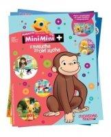 Prenumerata magazynu MiniMini 5 numerów z prezentami