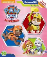 Psi patrol Ekipa na 102! 10